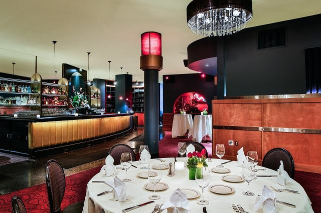 resturant dining themes