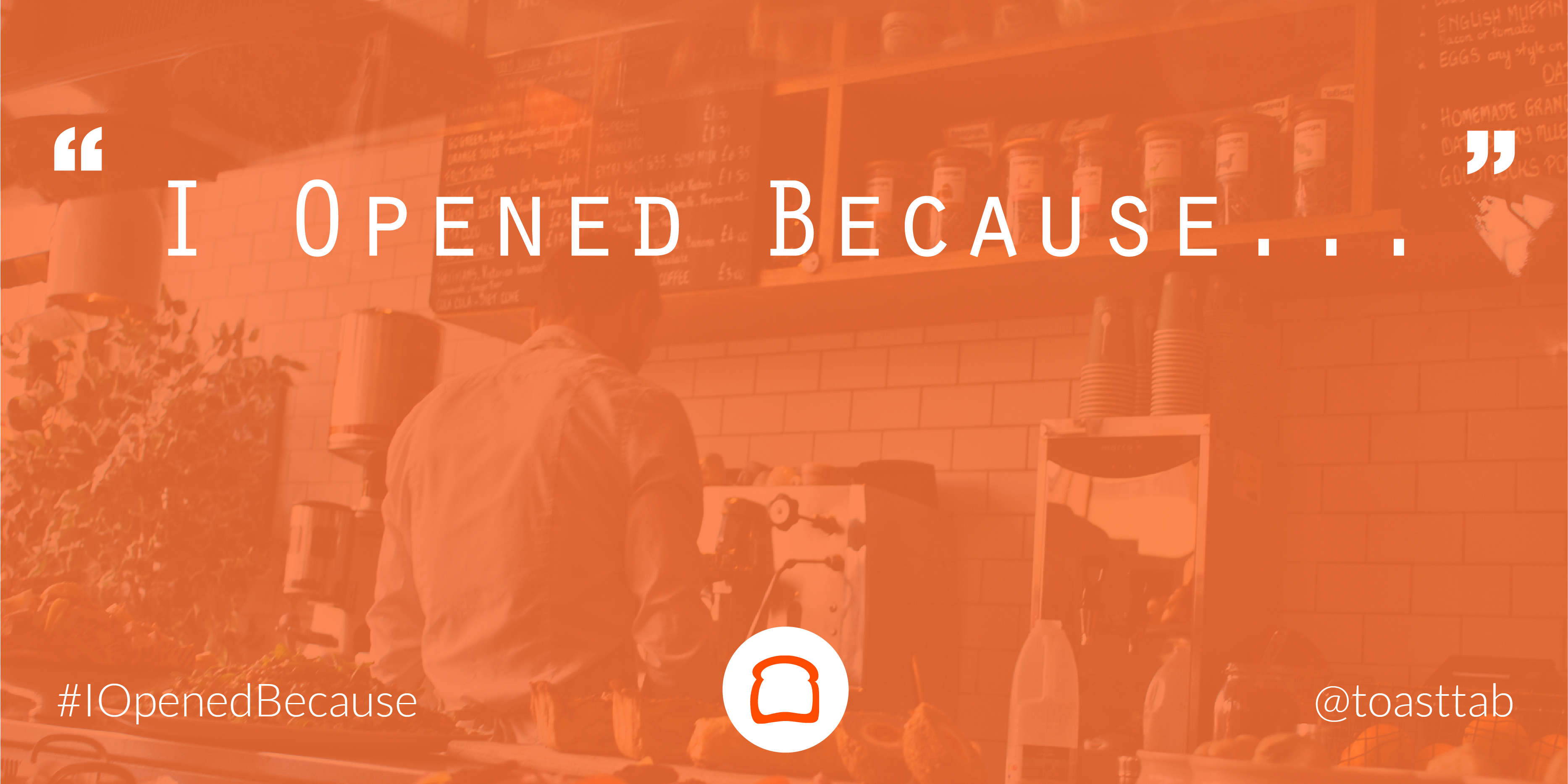 I Opened Because 10 Quotes About Starting A Restaurant