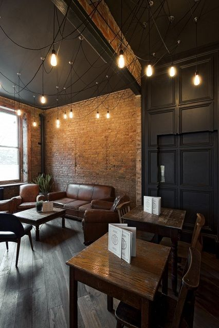 3 Clever Coffee Shop Interior Design Examples And Ideas | Toast POS