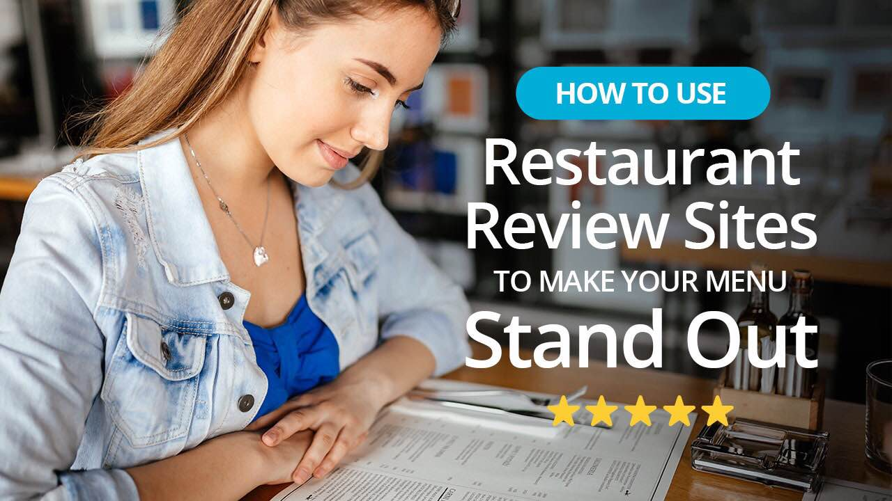restaurant review sites