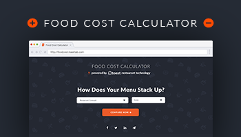 Menu engineering boost your menu items profit and popularity food cost calculator forumfinder Gallery