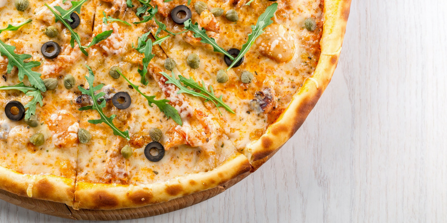 2018 Pizza Trends Square Pizza Fast Casual Thin Crust