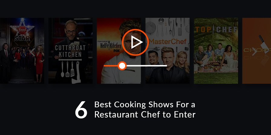 best cooking shows