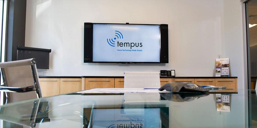 Tempus Pro Services | Experience Center