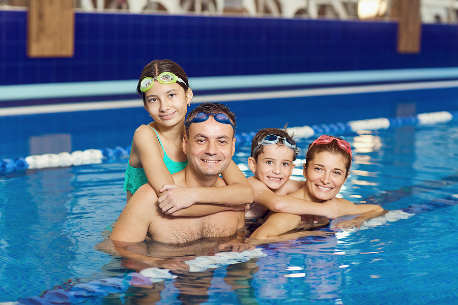 Get a Discounted YMCA Family Membership Through July 31st