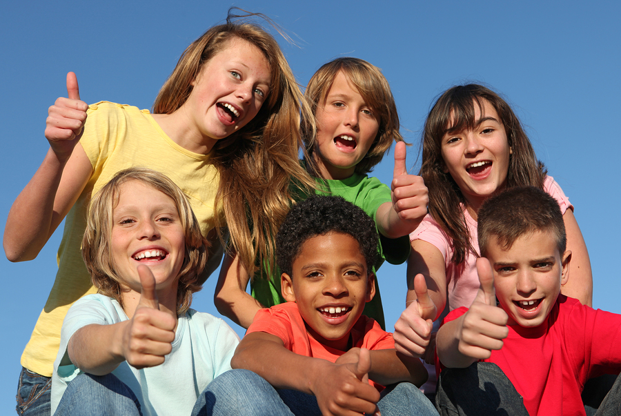 Register Your Child for Summer Camp in Las Vegas
