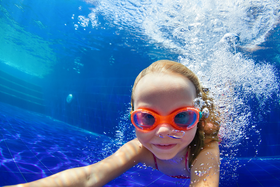 Enroll Your Child in Swim Lessons at the Y to Improve Their Skills and Their Health