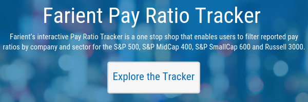 Farient Pay Ratio Tracker