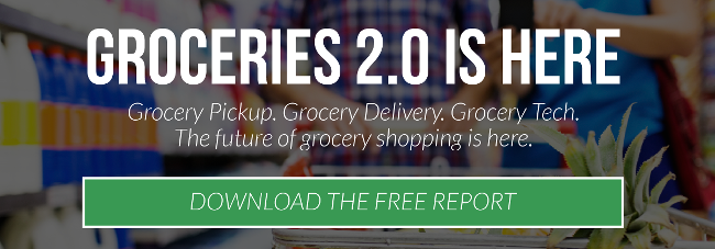 Field Agent's FREE Report on the Future of Grocery Shopping