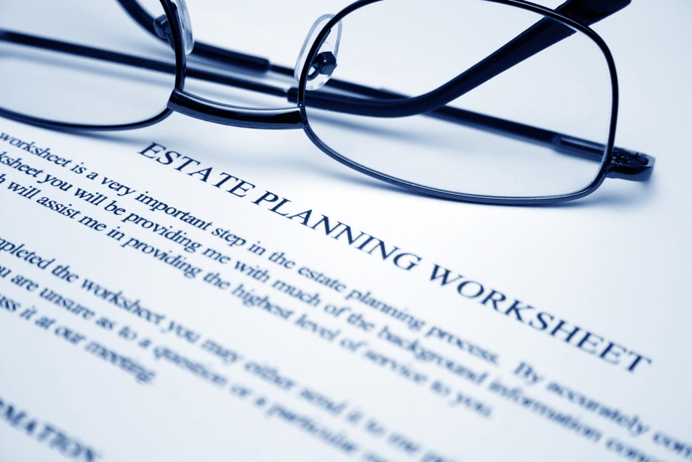 How do Separation and Divorce affect my Will?