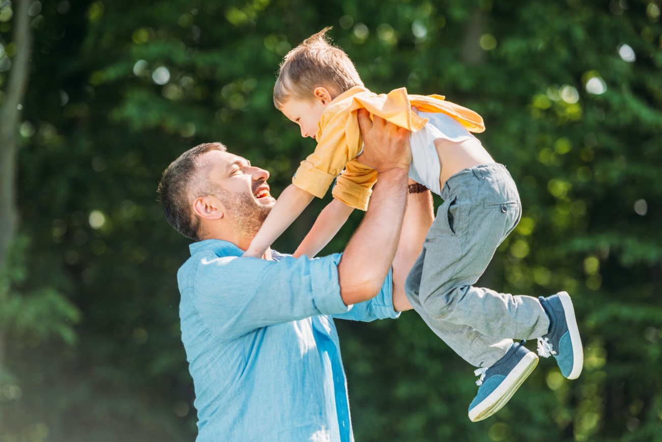Parenting agreements: what to include and not include