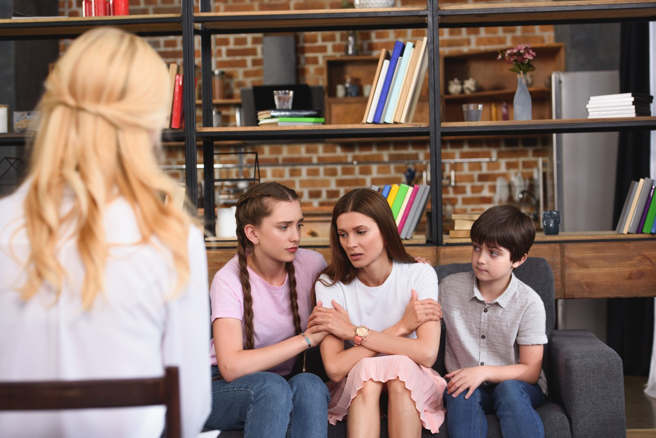 Family violence and Family Dispute Resolution: what is it and do I need it?