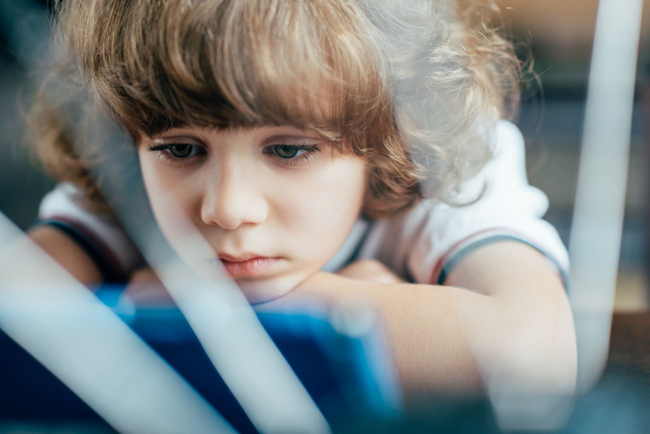 Domestic violence and family law: what can I do for my children?
