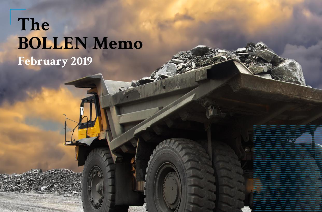 The Bollen Memo - Episode 6