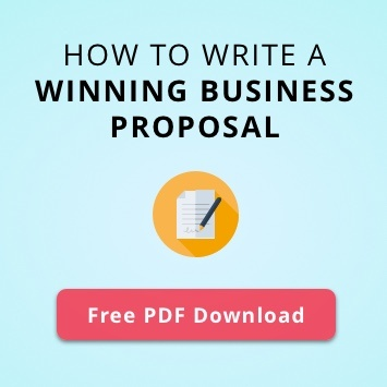 How to Write a Winning Business Proposal [Ultimate Guide for