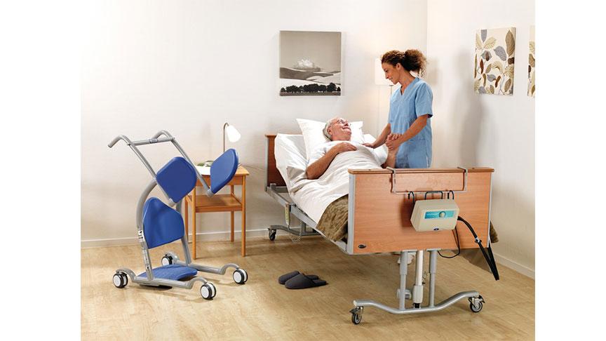 profitez de notre offre sp ciale sur le lit minuet 2. Black Bedroom Furniture Sets. Home Design Ideas