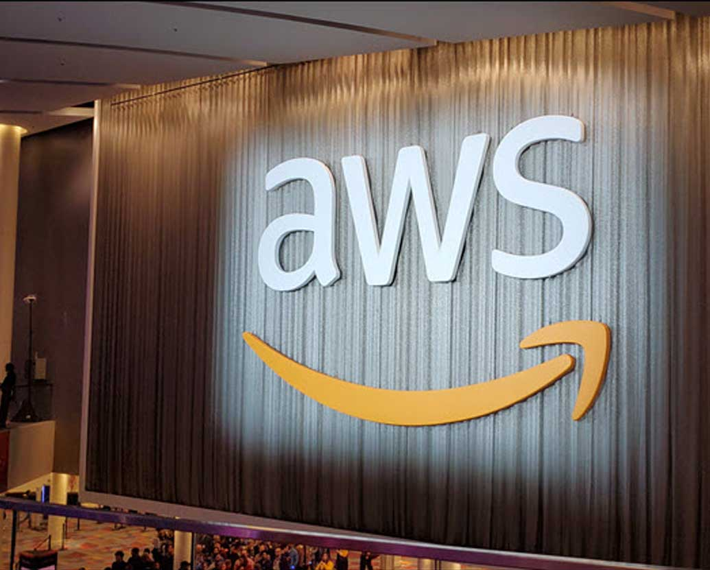 Itility visits AWS re:Invent 2019
