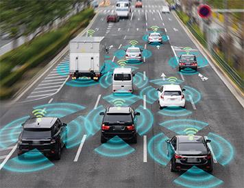 Scenario mining for autonomous driving