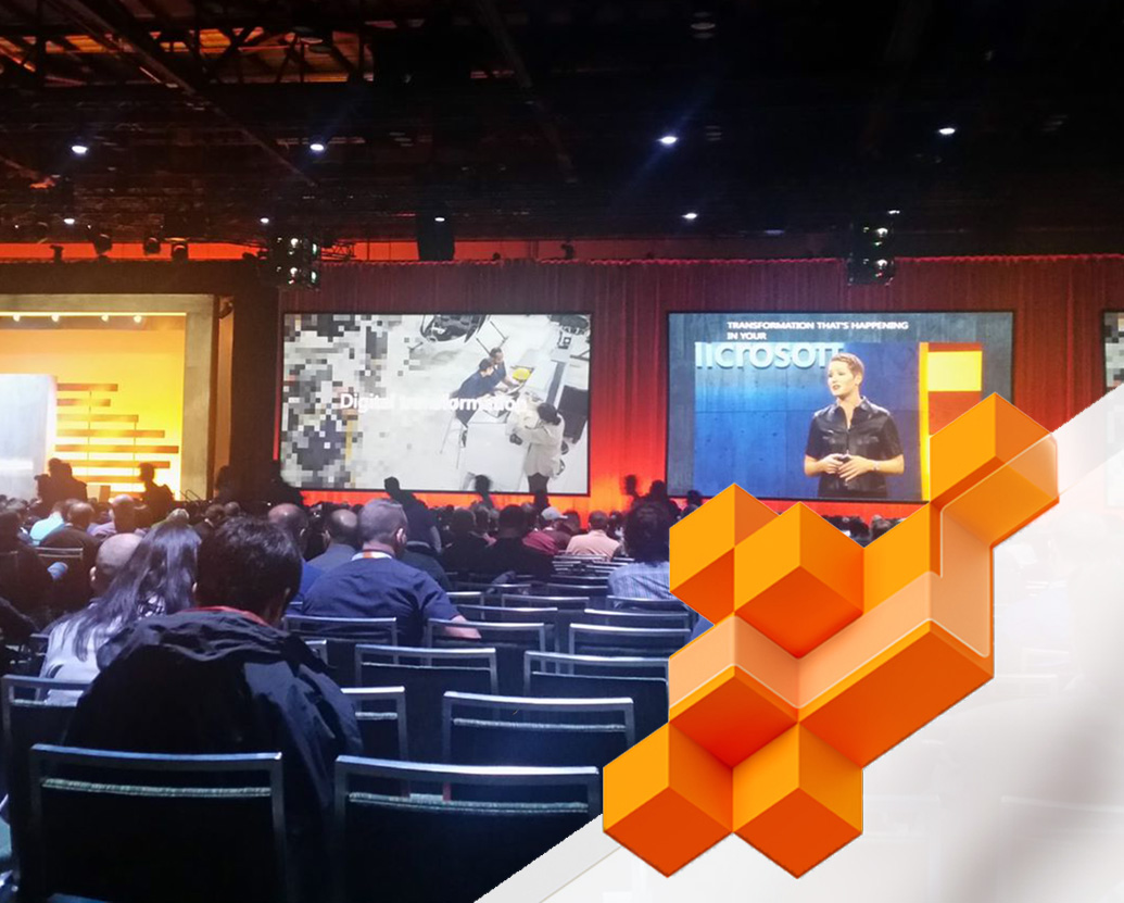 Microsoft Ignite: our takeaways (part 1/2)