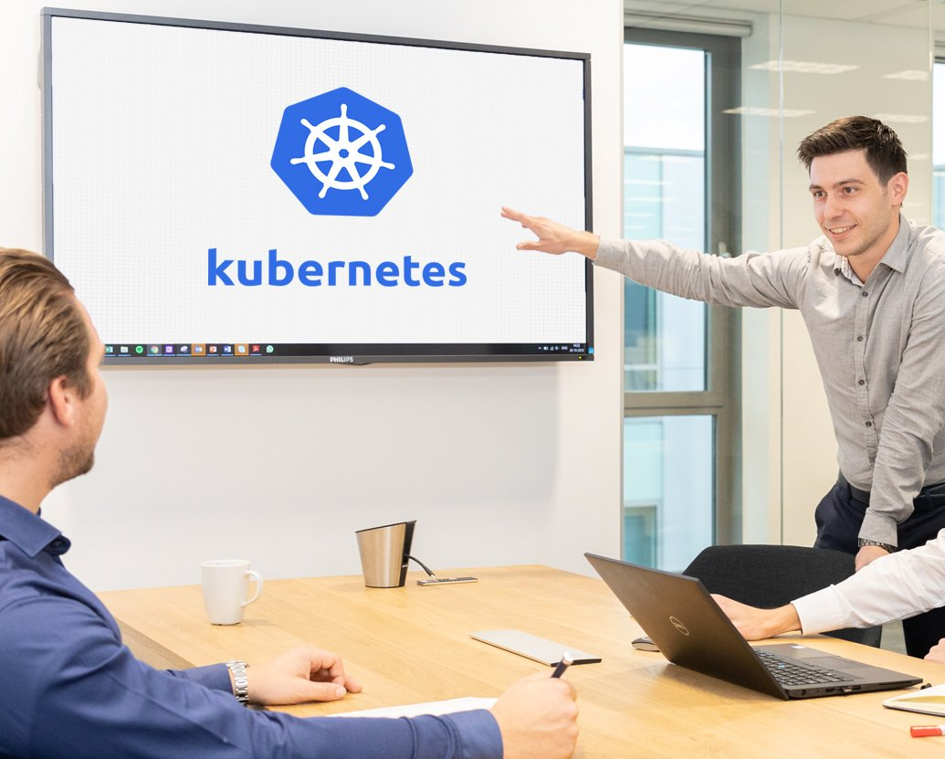 A deep dive in Kubernetes and StorageOS