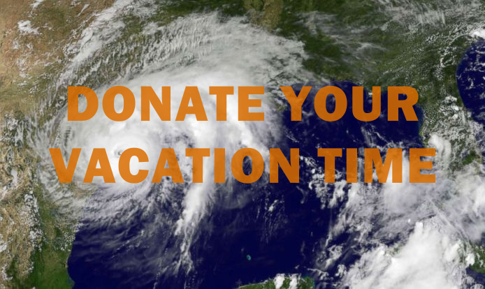 donate your vacation.fw