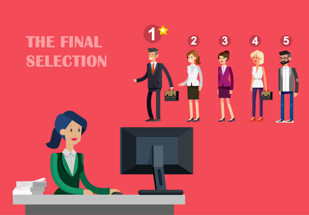 making-the-final-selection