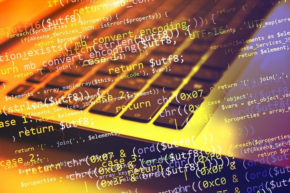 Where do algorithms come from
