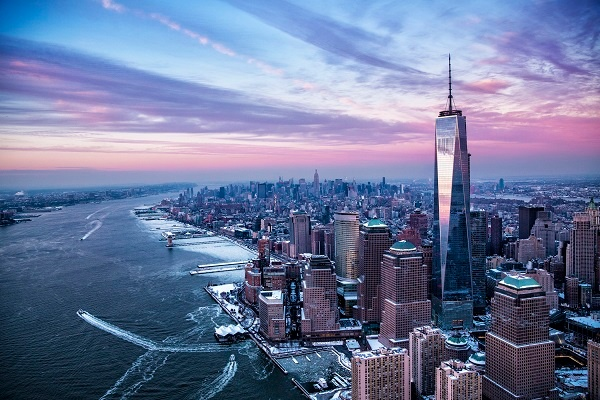 What Your Multi-Channel Ecommerce Business Should Have In Common With One World Trade Center
