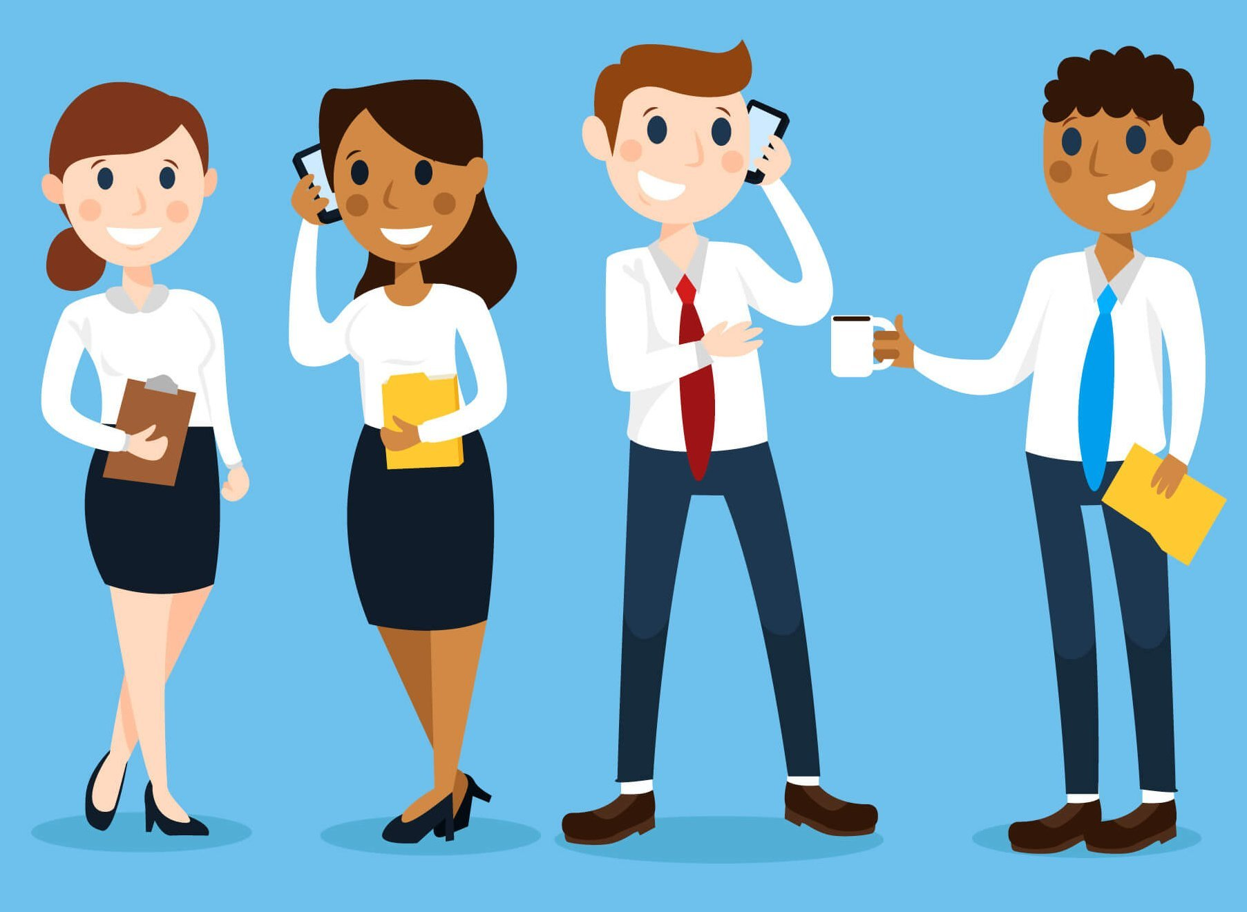 Employee Surveys and Feedback - why does your organization need them?