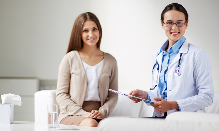 Difference between Patient Satisfaction and Patient Experience