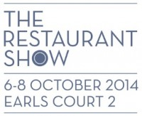 Gearing Up for The Restaurant Show 2014