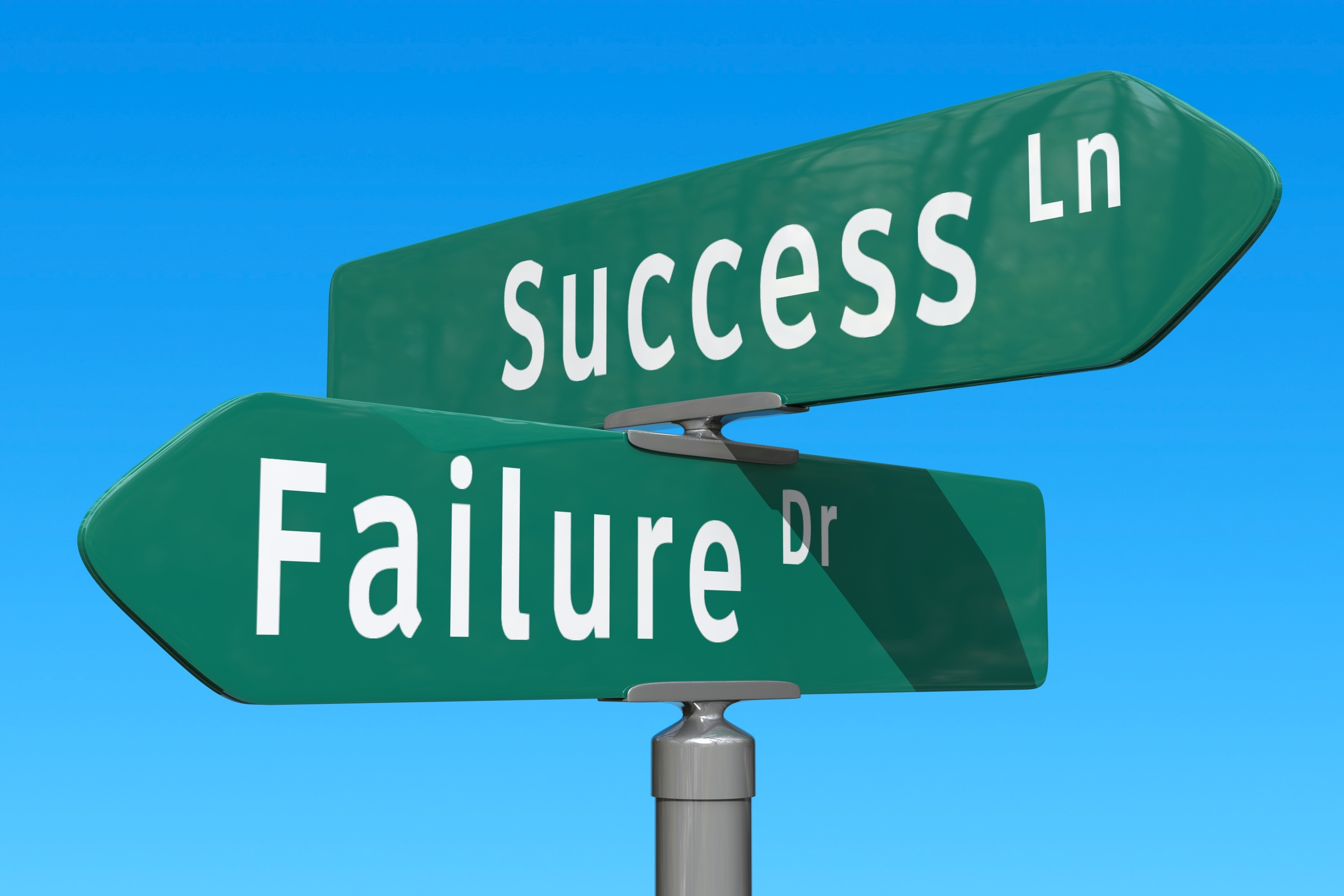 Failure! 5 Pitfalls Waiting for a Robotic Process Automation Rollout