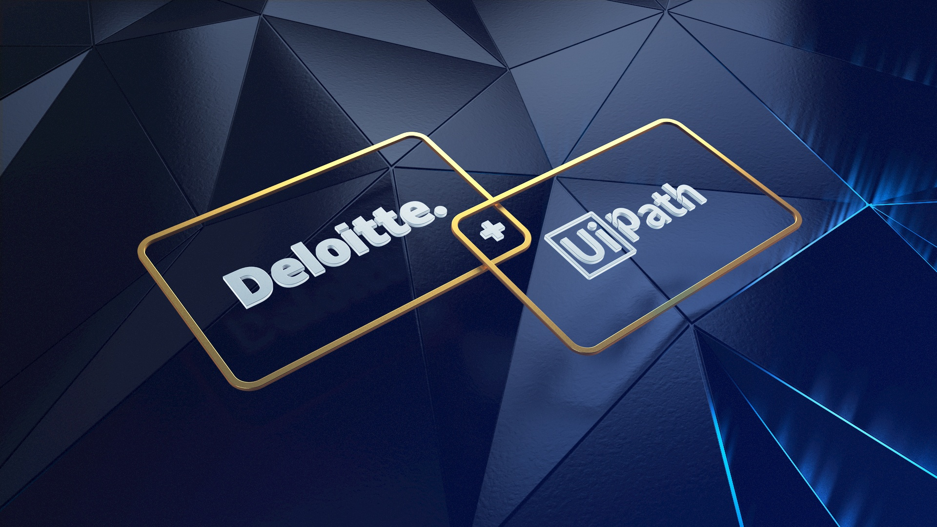 Deloitte and UiPath Partner for Faster RPA Deployment