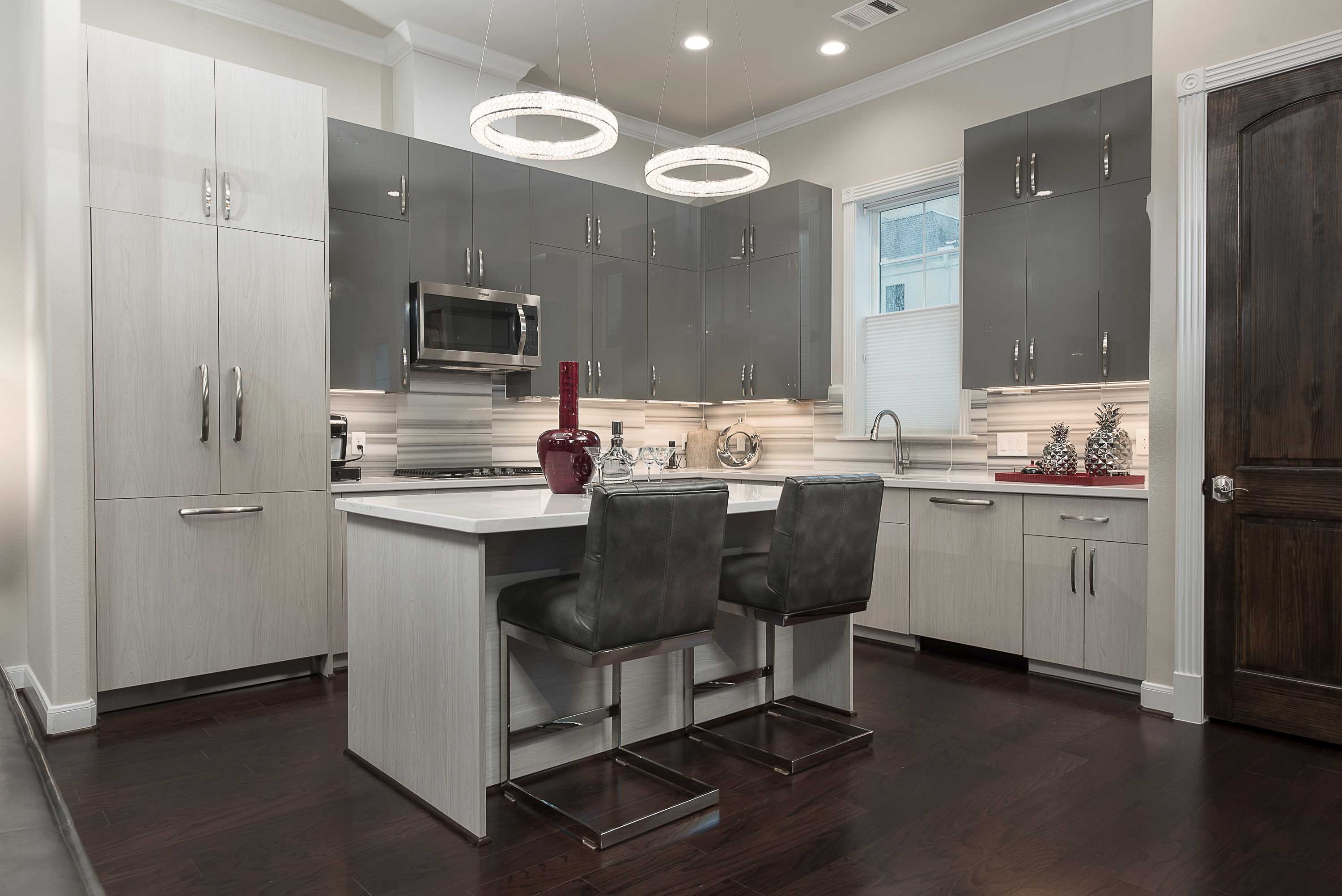 Interior and Exterior Designs for New Homes in Houston – Surge Homes