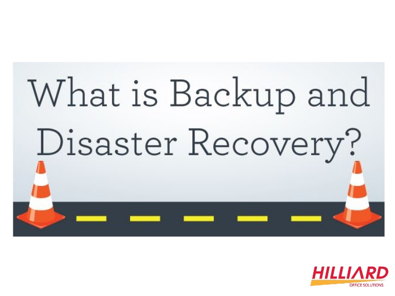 What Is Backup And Disaster Recovery Hilliard Office