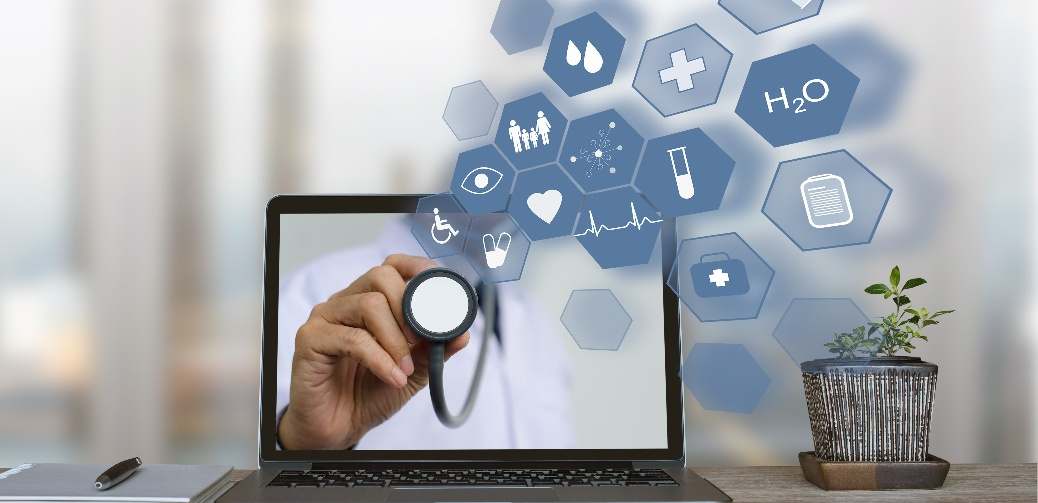 What's the Difference Between Telemedicine and Telehealth?