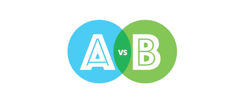 Yieldify A/B testing blog