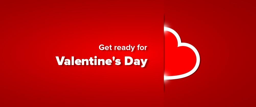 Yieldify Valentine's Day eCommerce Blog
