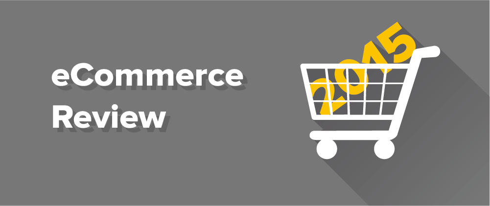 Yieldify ecommerce review 2015