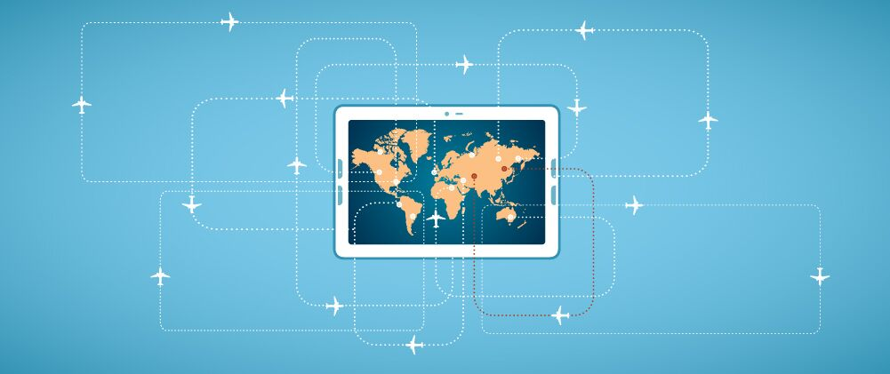 The Future of Online Travel
