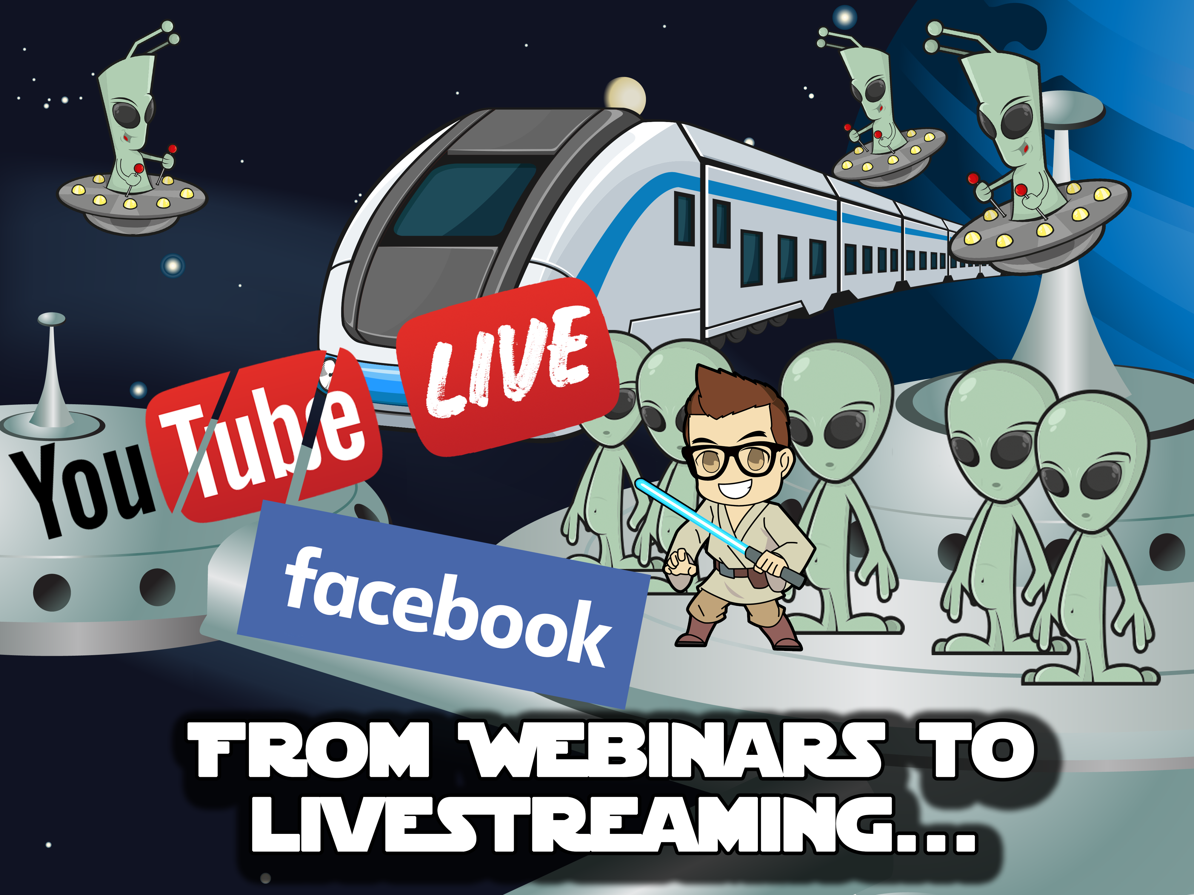 Why we don't use Webinars    Zoom adds Facebook Live Integration and