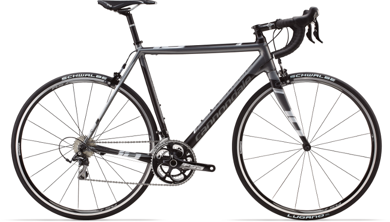 Cannondale 2014 Caad10 105