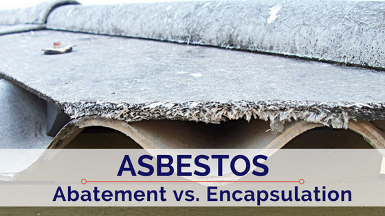 Asbestos Flooring Abatement Vs Encapsulation Navigating