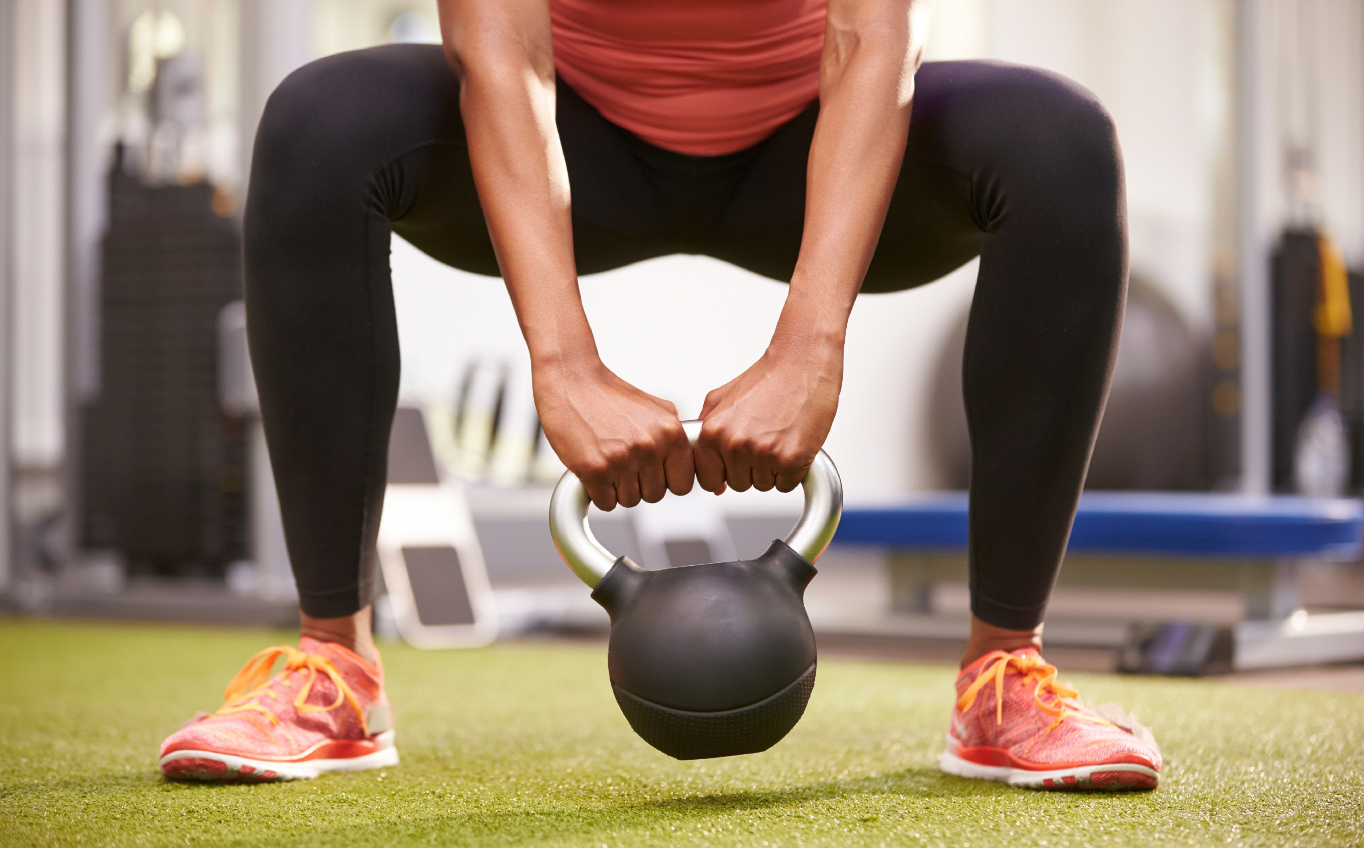 Anti Aging And Weight Training What New Research Is Promising