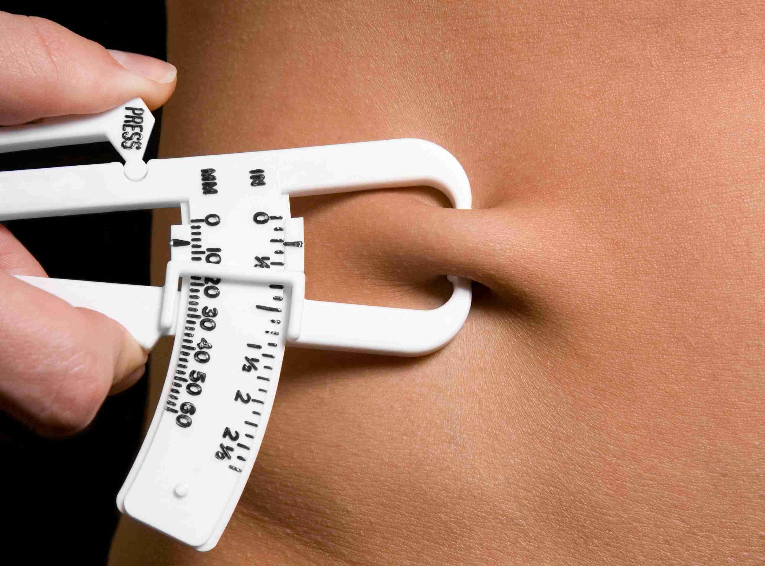 Fat Measurements 14