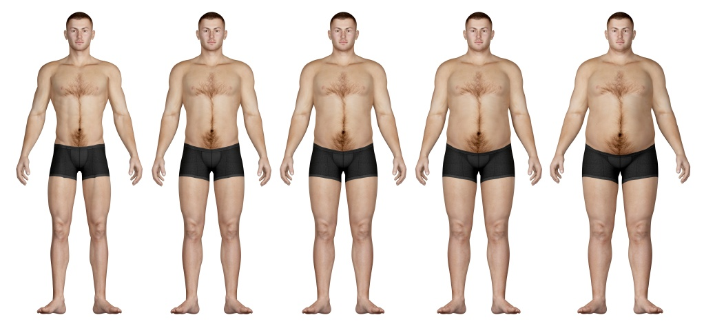 What Is Essential Body Fat 85