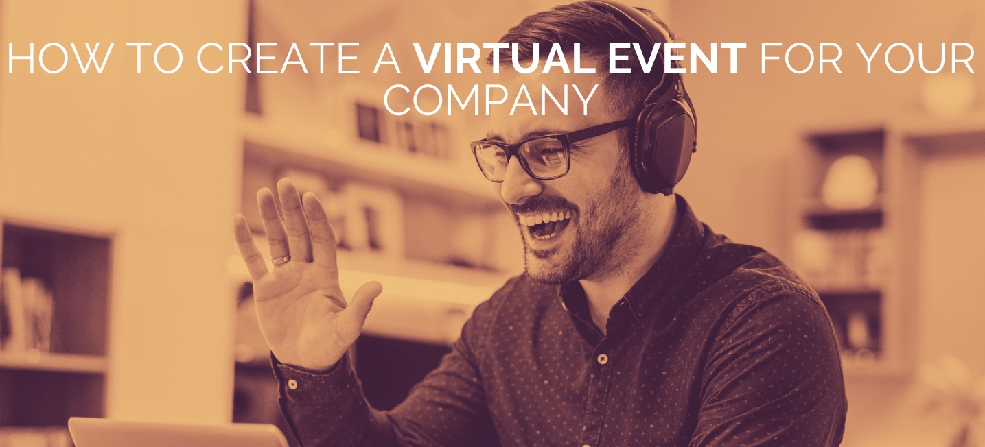 How to Create a Successful Virtual Event