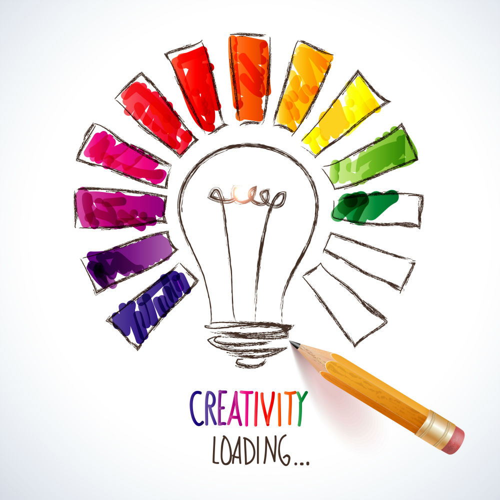 5 Ways You Can Develop Your Creative Thinking And Be A