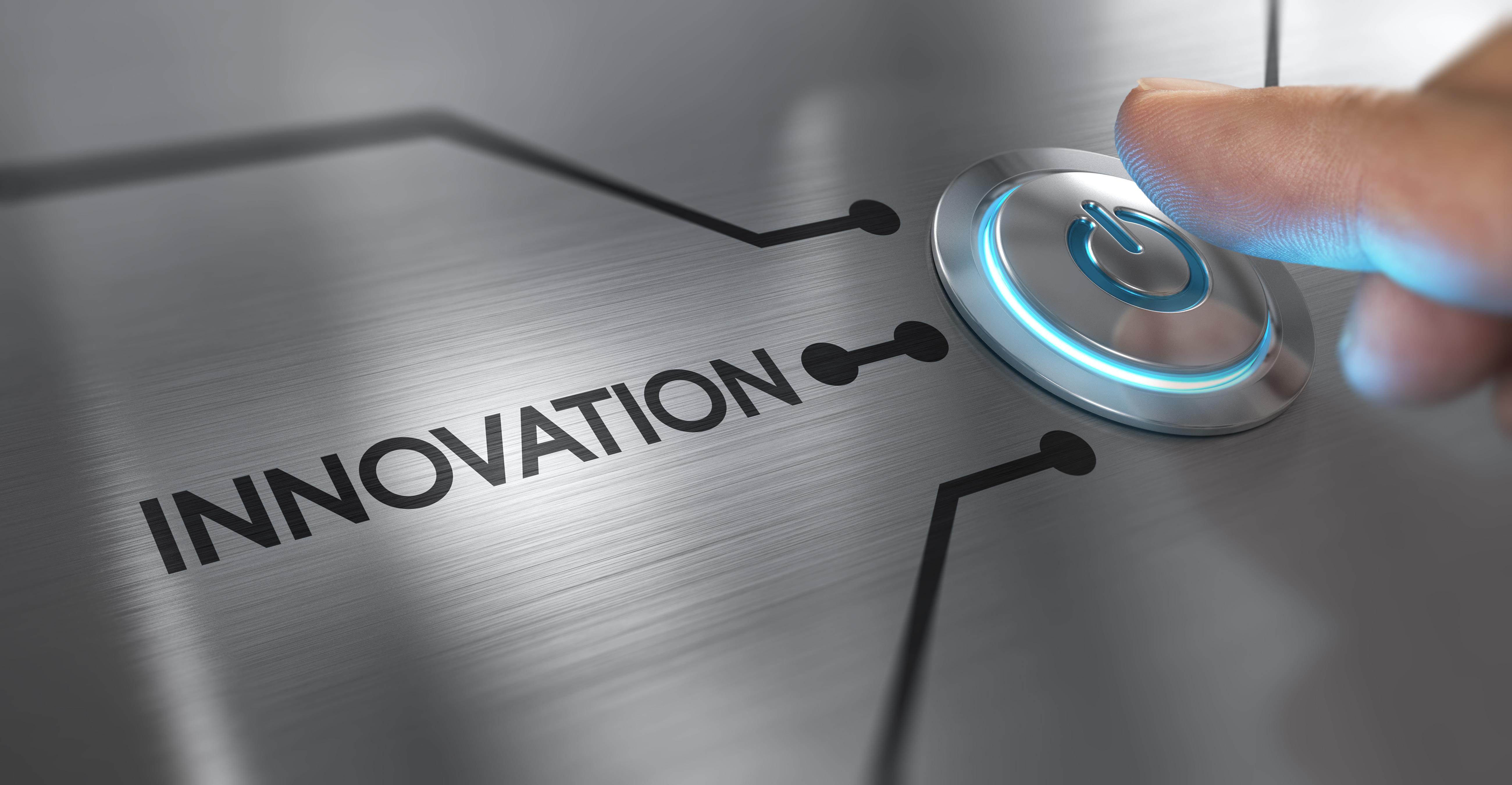 Top Speakers on Innovation