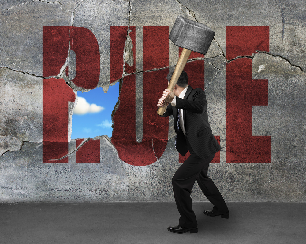 5 Business Rules You Should Break
